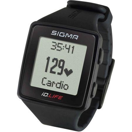 Многофункционален спортен часовник - Sigma ID.LIFE - 1