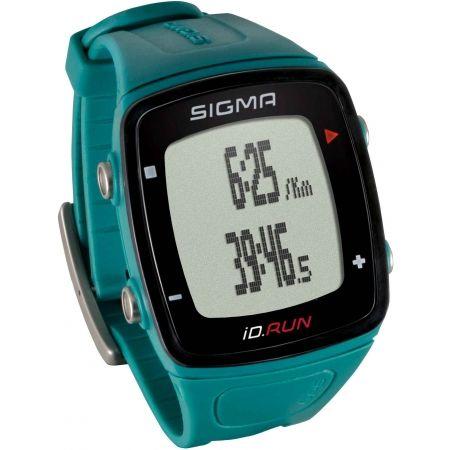 Multišportové hodinky - Sigma ID.RUN - 2