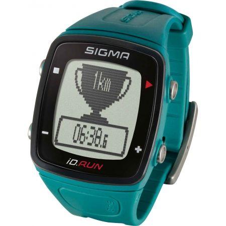Multišportové hodinky - Sigma ID.RUN - 3