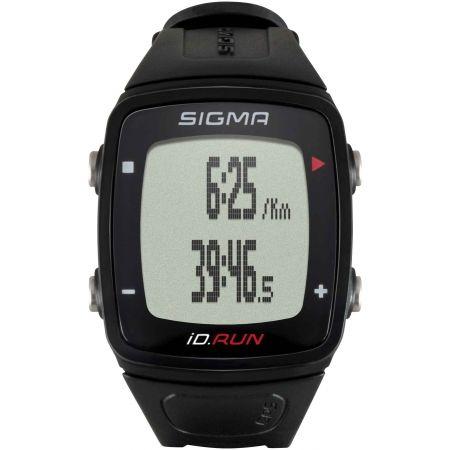 Sigma ID.RUN - Multisport karóra