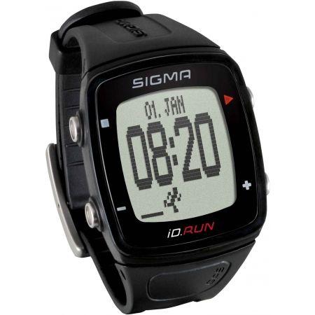 Многофункционален спортен часовник - Sigma ID.RUN - 2
