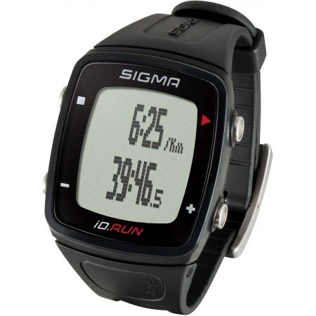 Многофункционален спортен часовник - Sigma ID.RUN - 3