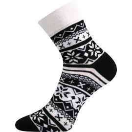Boma PATTE 024 - Ponožky se zimním designem