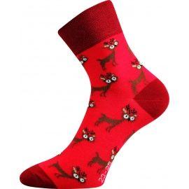Boma PATTE 023 - Vánoční ponožky