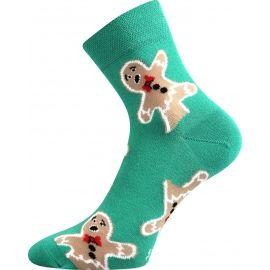 Boma PATTE 022 - Vianočné ponožky