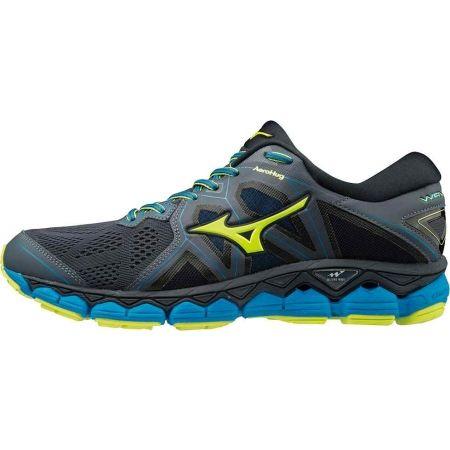 Мъжки обувки за бягане - Mizuno WAVE SKY 2