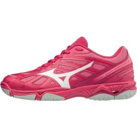 Mizuno WAVE HURRICANE 3 - Női indoor cipő