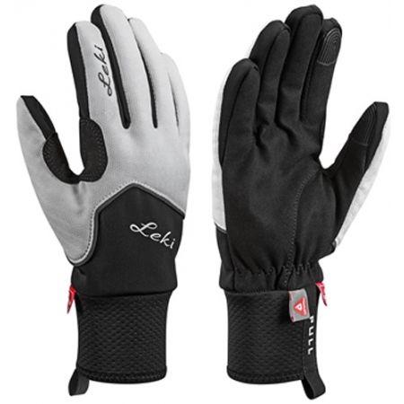 Běžecké rukavice - Leki NORDIC THERMO GLOVE W - 3
