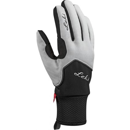 Leki NORDIC THERMO GLOVE W - Running gloves