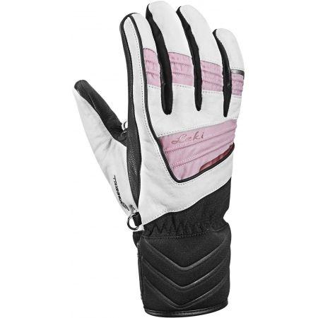 Leki GRIFFIN ELITE W - Dámske  zjazdové rukavice