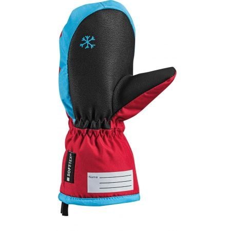 Detské zimné rukavice - Leki LITTLE SNOW MITT - 2