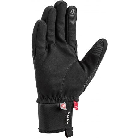 Běžecké rukavice - Leki NORDIC THERMO GLOVE M - 2