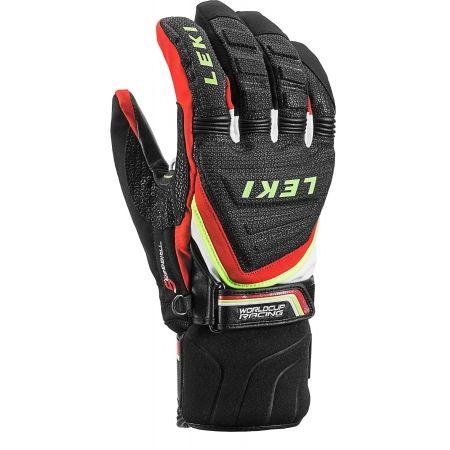 Závodní lyžařské rukavice - Leki RACE COACH C-TECH S - 1 9d0a609457