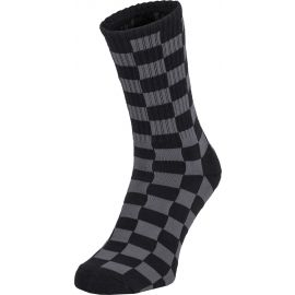 Vans MN CHECKERBOARD CREW - Unisex socks