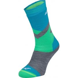 Nordica FREESKI BASIC BOY - Boys' ski socks