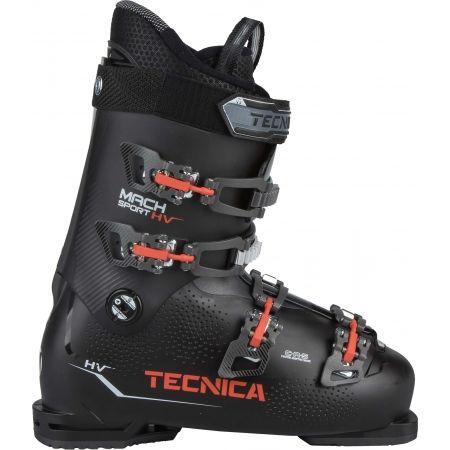 Tecnica MACH SPORT HV 80 - Downhill boots