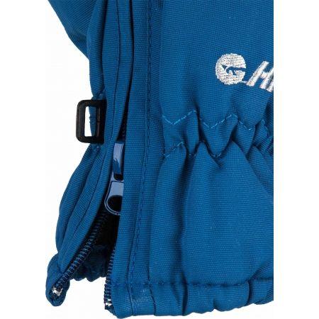 Dětské zimní rukavice - Hi-Tec NODI KIDS - 3