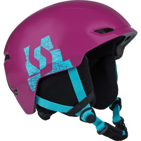 Kids' ski helmet - Scott KEEPER 2 JR - 1