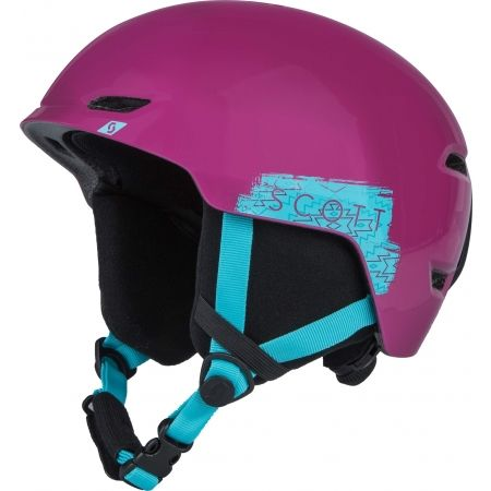 Kids' ski helmet - Scott KEEPER 2 JR - 2