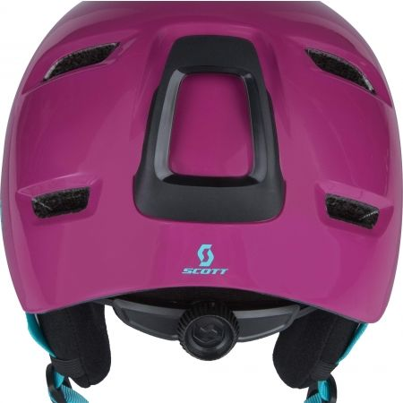 Kids' ski helmet - Scott KEEPER 2 JR - 3