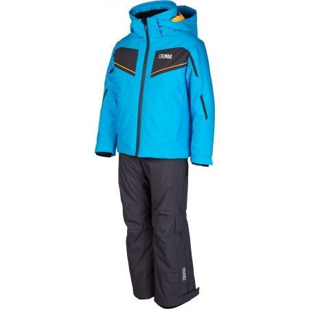 Costum de schi băieți - Colmar CH.BOY 2-PC-SUIT - 2