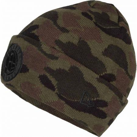 Men's winter hat - New Era NBA CUFF BROOKLYN NETS - 1