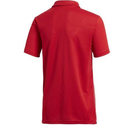 Chlapecké polo tričko - adidas CORE18 POLO Y - 2