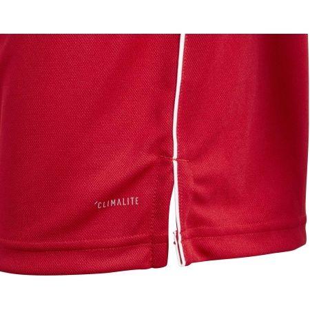 Chlapecké polo tričko - adidas CORE18 POLO Y - 5