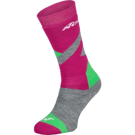 Nordica FREESKI BASIC GIRL - Girls' ski socks