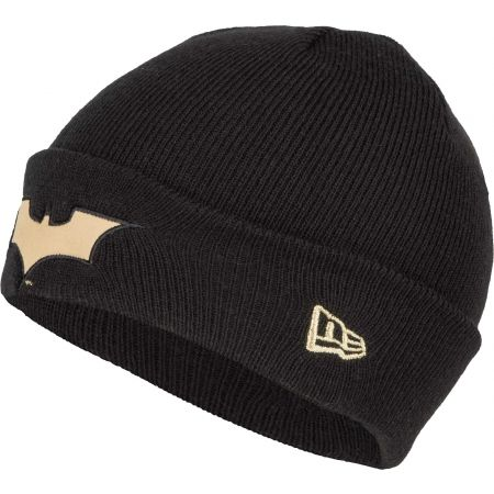 Kids' winter hat - New Era CHARACTER KIDS BATMAN