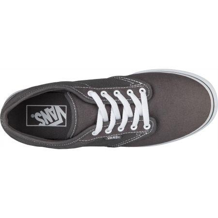 Women's low-top sneakers - Vans WM ATWOOD LOW - 5
