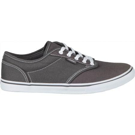 Women's low-top sneakers - Vans WM ATWOOD LOW - 3