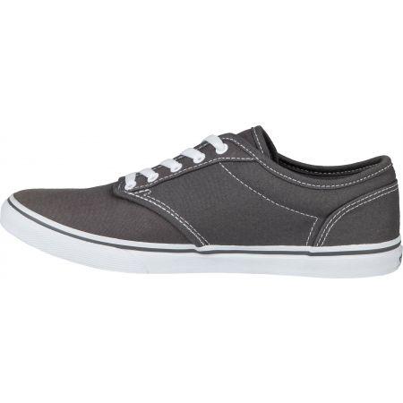 Women's low-top sneakers - Vans WM ATWOOD LOW - 4