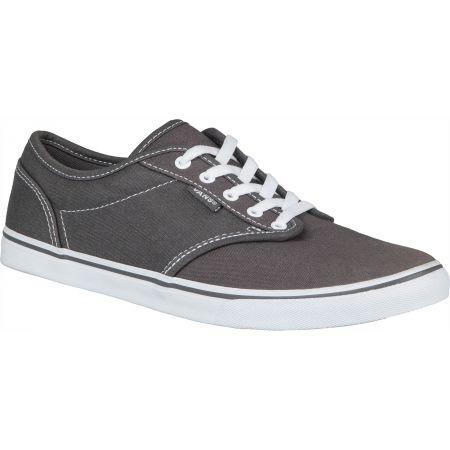 Women's low-top sneakers - Vans WM ATWOOD LOW - 1
