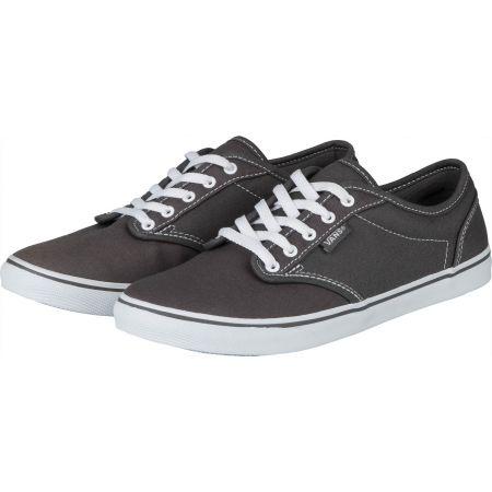 Women's low-top sneakers - Vans WM ATWOOD LOW - 2