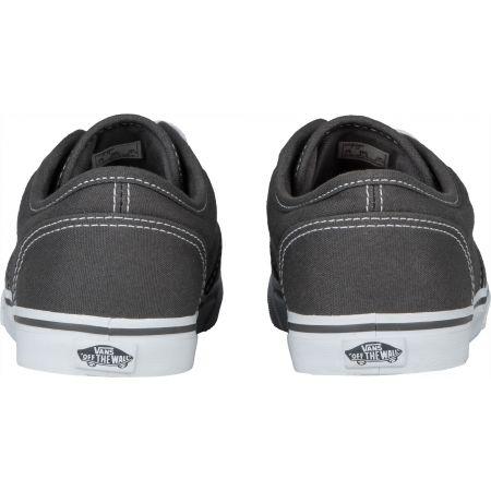 Women's low-top sneakers - Vans WM ATWOOD LOW - 7