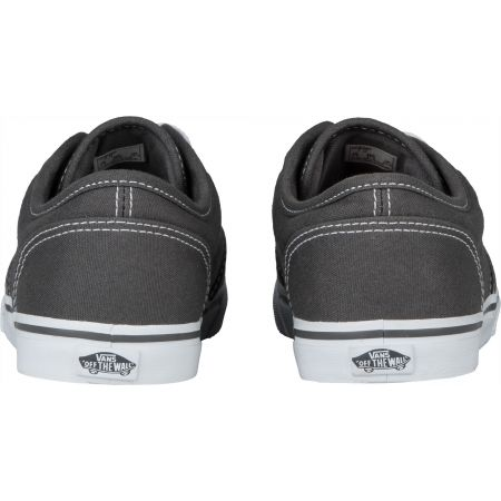 Alacsony szárú női tornacipő - Vans WM ATWOOD LOW - 7
