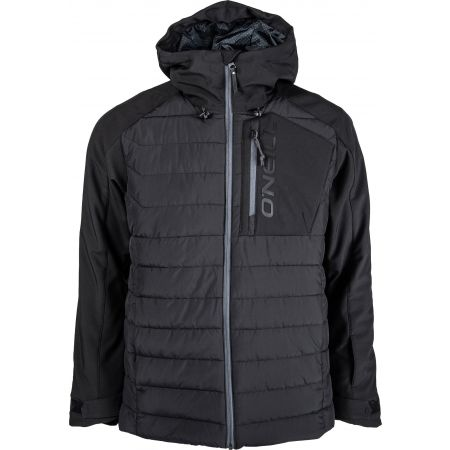Pánská lyžařská/snowboardová bunda - O'Neill PM 37-N JACKET - 1