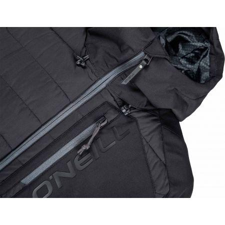 Pánská lyžařská/snowboardová bunda - O'Neill PM 37-N JACKET - 4