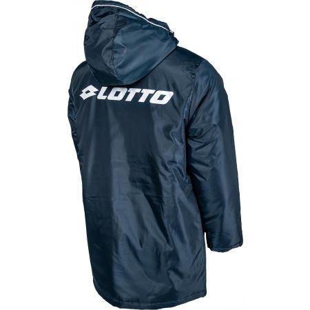 Pánská sportovní bunda - Lotto JACKET PAD DELTA PLUS - 3