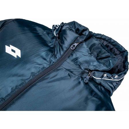 Pánská sportovní bunda - Lotto JACKET PAD DELTA PLUS - 4