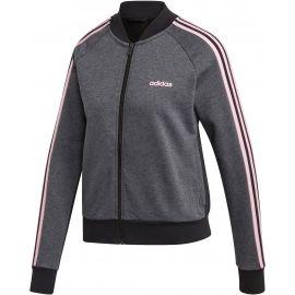 adidas W E CB FZ BOMB - Women's bomber jacket