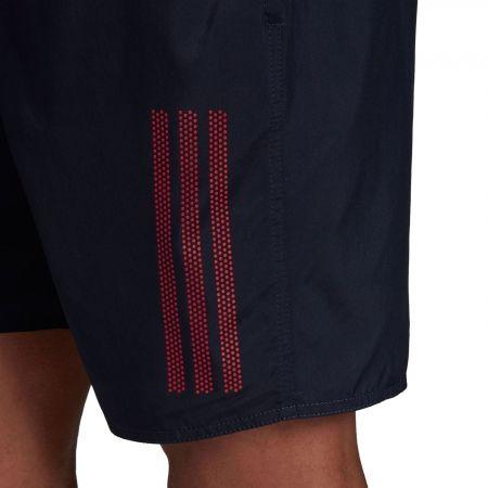 Pánske plavecké šortky - adidas 3S SH CL - 8