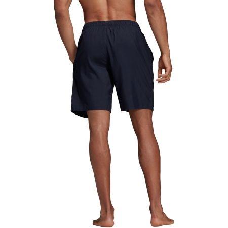 Pánske plavecké šortky - adidas 3S SH CL - 6
