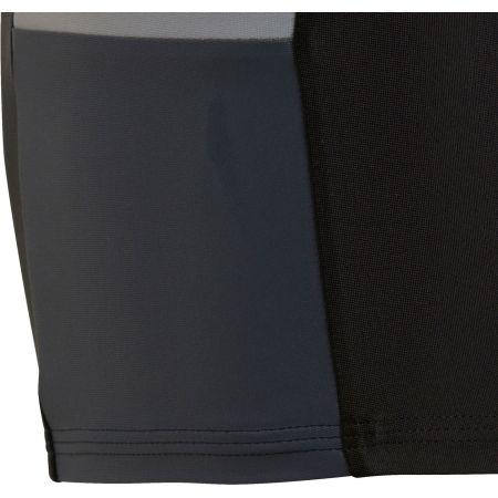 Chlapecké plavecké šortky - adidas INF CB BX B - 4