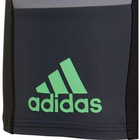 Chlapecké plavecké šortky - adidas INF CB BX B - 3