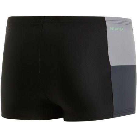 Chlapecké plavecké šortky - adidas INF CB BX B - 2