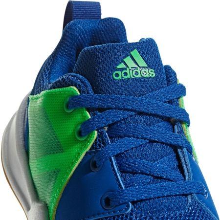 Obuwie sportowe dziecięce - adidas FORTAGYM K - 8
