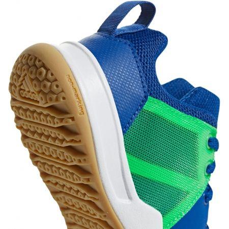 Obuwie sportowe dziecięce - adidas FORTAGYM K - 9