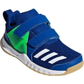 adidas FORTAGYM CF K - Children's sports shoes